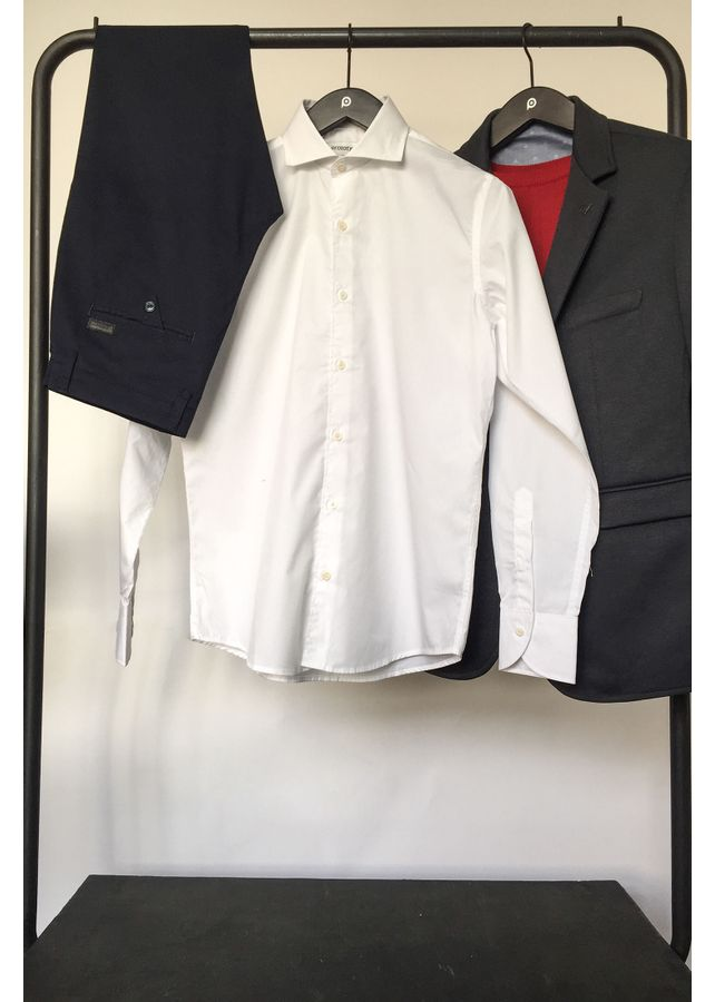 Camisa-Finch