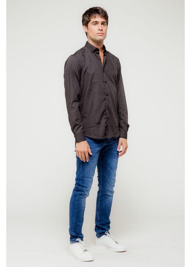 Camisa-Samoens