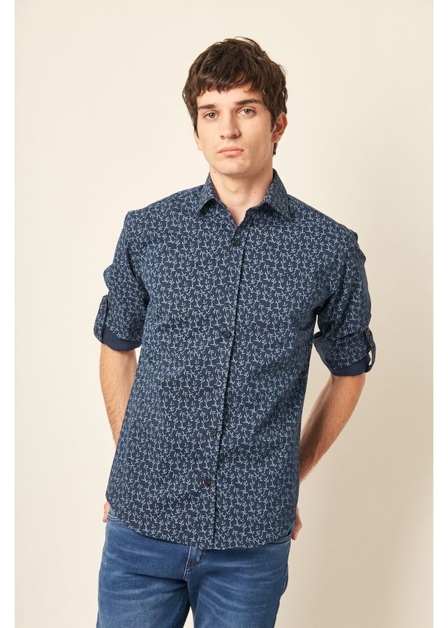 CAMISA-CHAPTER