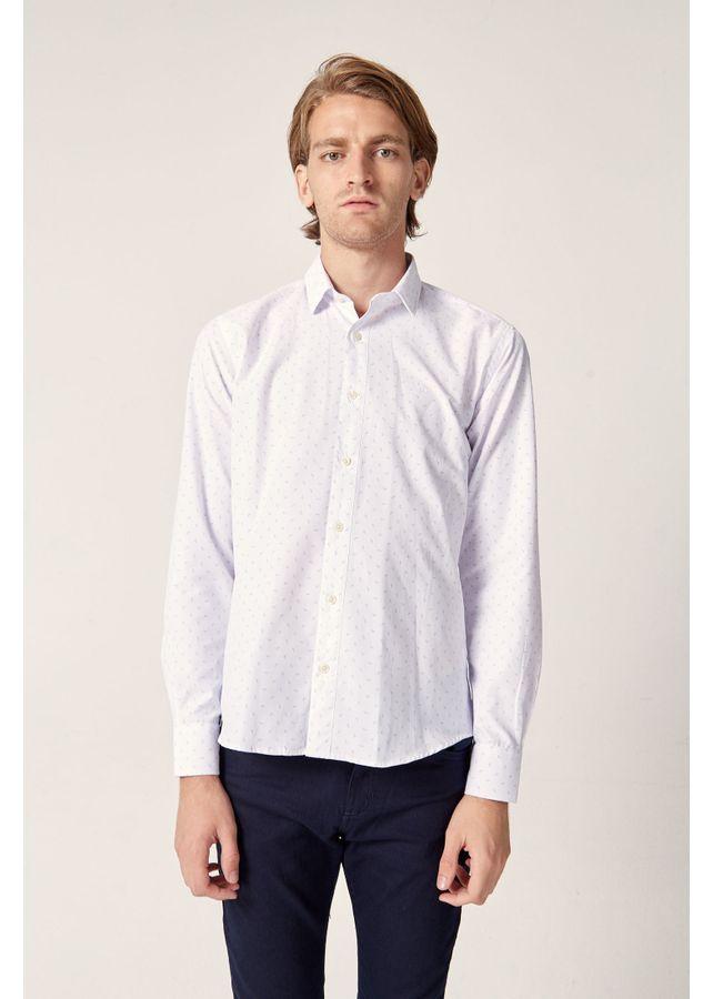 Camisa-Damero