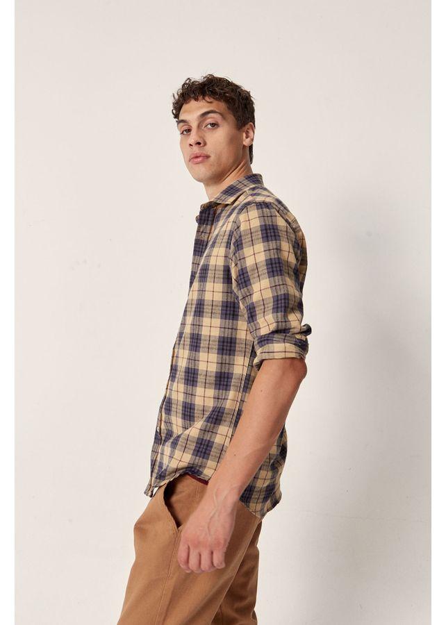 Camisa-Thomas