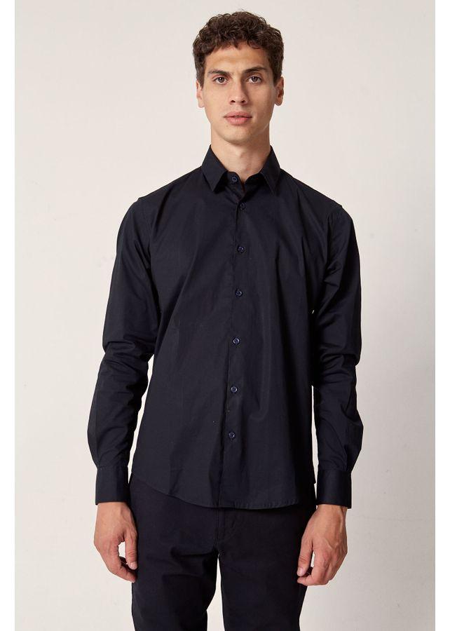 Camisa-Confort