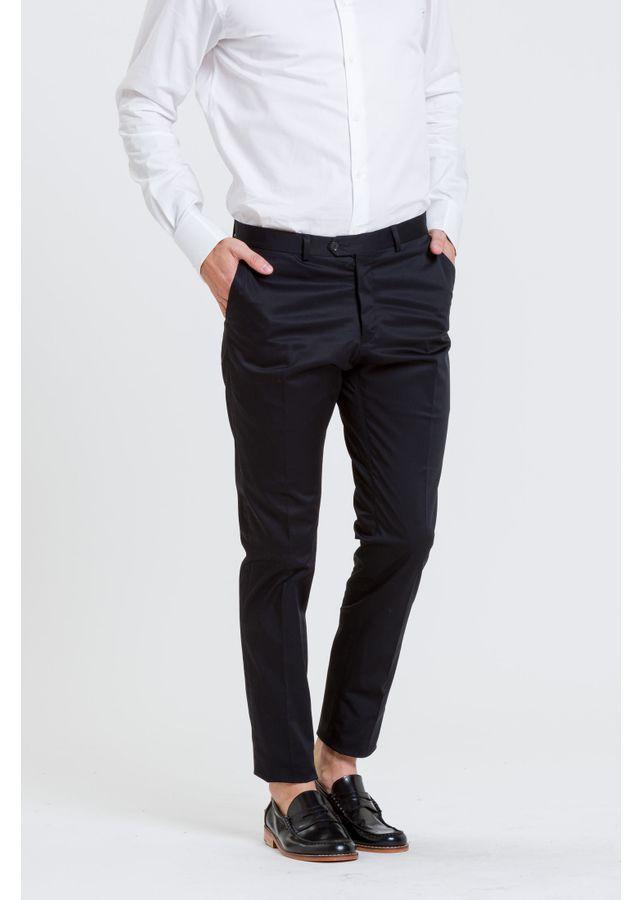 Pantalon-Leyton