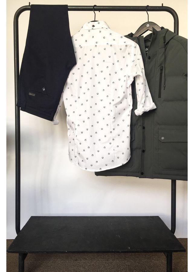 Camisa-Springhill