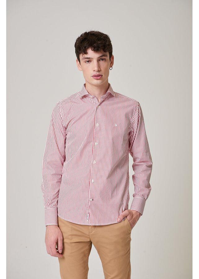 Camisa-Gudari