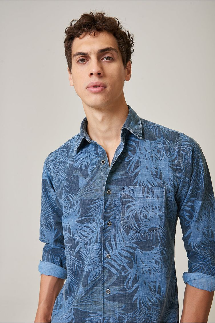 Camisa-Yes