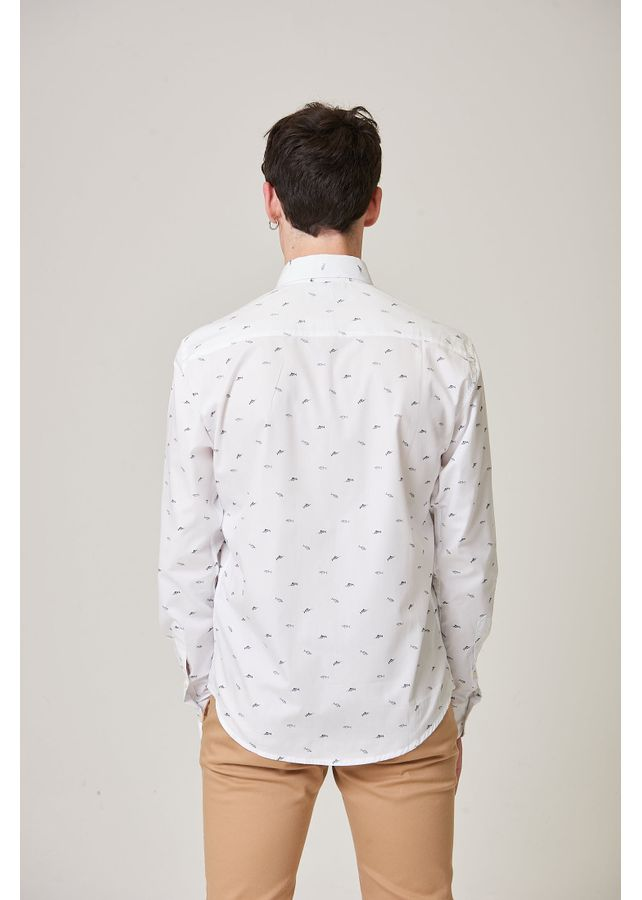 Camisa-Honey