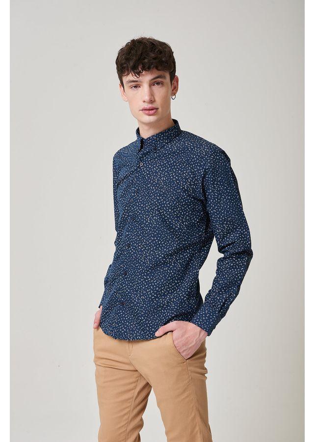 Camisa-Underdog