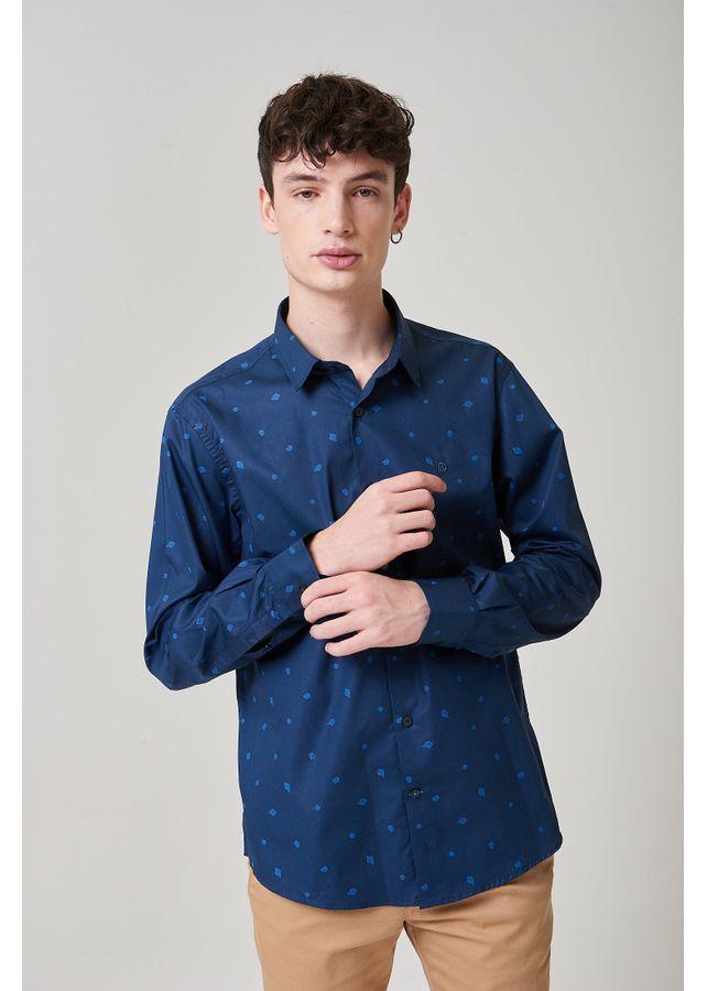 Camisa-Tarbell