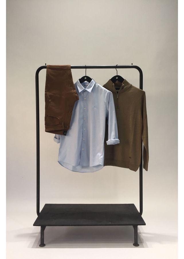 Camisa-Viridis
